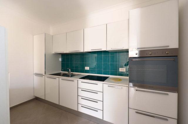 Il Gabbiano Apartment Deluxe