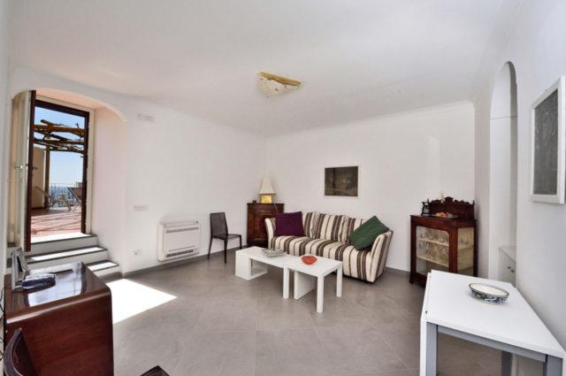 Il Gabbiano - Apartment Deluxe