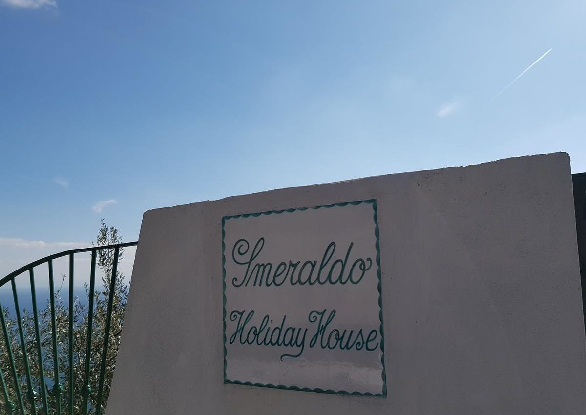 Smeraldo Holiday House