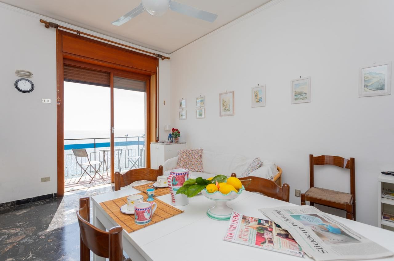 Stella del Mare Apartment
